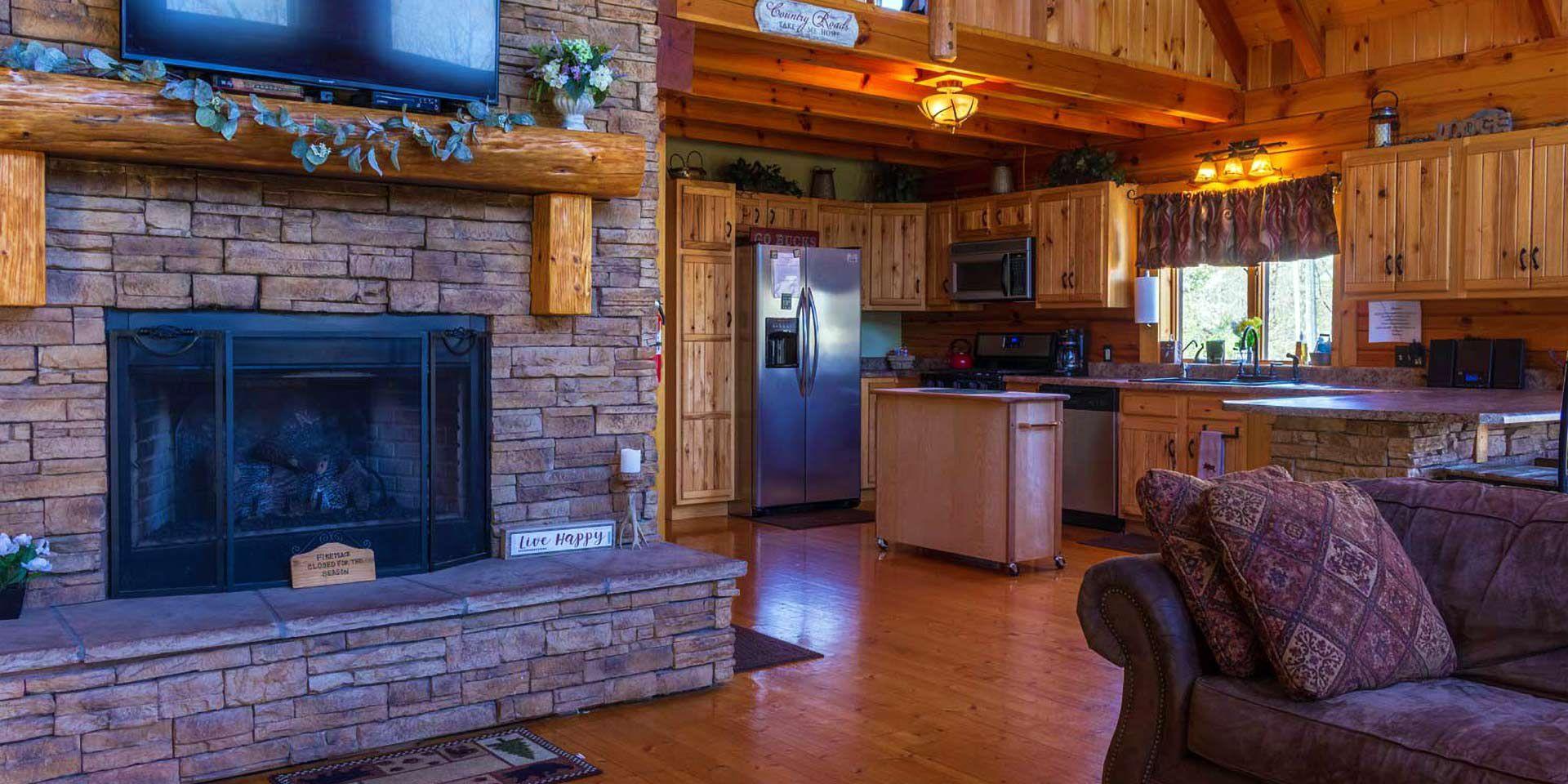 Cabins at Hickory Ridge Policies